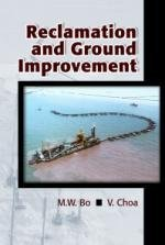 Reclamation and Ground Improvement