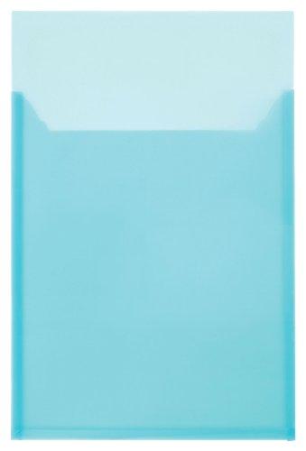 Martha Stewart Home Office with Avery® Pocket, Blue, 9.5 x 13.25