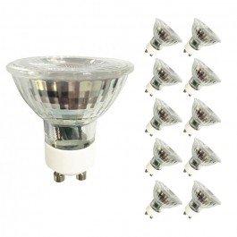 LumiLife DAYLIGHT 5w NON-DIM 50w Replacement GU10 LED Spotlight Bulb