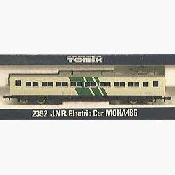トミックス 国鉄電車 モハ185形 2352 【鉄道模型・Nゲージ】の商品画像
