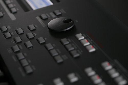 Yamaha MOXF6 Music Production Workstation - Buy Online in UAE