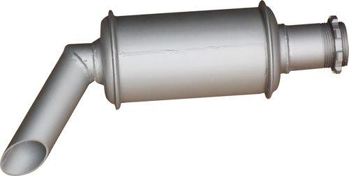 - Hamiltonbobs Premium Quality Muffler IH International...
