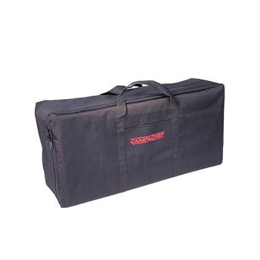 Carry Bag for 2 Burner Grill Black