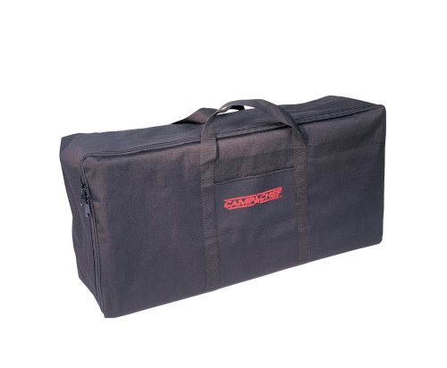 Chef Burner - Camp Chef CB60UNV Stove Carry Bag for 2 Burner Grill Heavy Duty Black