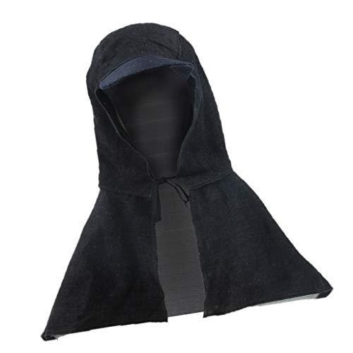 溶接 頭巾