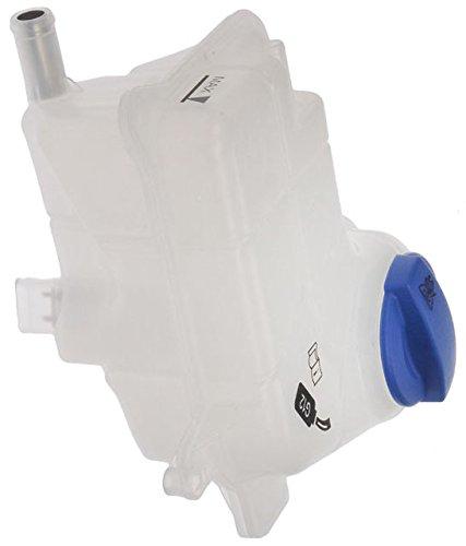 APDTY 116163 Coolant Reservoir Plastic Bottle w/Cap Fits 3.0L V6 2002-2005 Audi A4 2002-2006 Audi A4 Quattro 2002-2004 Audi A6 (Includes Quattro) (Replaces 8E0-121-403A, 8E0121403D, (Audi A6 Quattro Coolant)