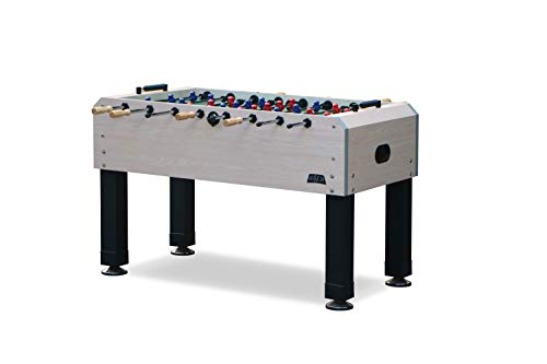 KICK Foosball Table Gemini, 55 in, used for sale  Delivered anywhere in USA