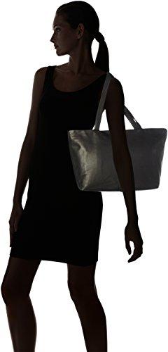 H portés Vic 12x26x41 x Black Schwarz Lhz B épaule Weber Sacs femme cm Gerry T Shopper RqCwgpX6
