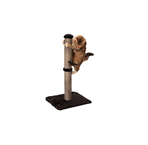 Max & Marlow Tall Scratch Post - 26