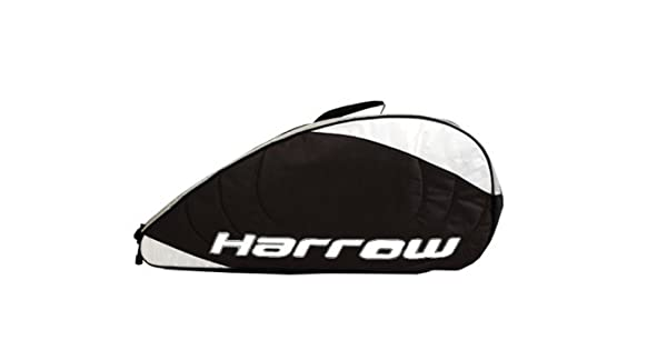 Amazon.com: Harrow Pro Raqueta Bolsa de hombro: Sports ...