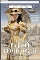 Top recommendation for parasol protectorate series timeless