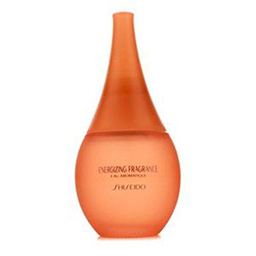 Price comparison product image Shiseido Energizing Fragrance ~ Eau Aromatique 3.3 oz Women Eau de Parfum Spray New in Box