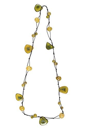 Isachii Collier Femme 40cm