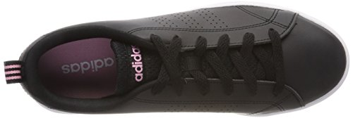 Femme Vs 000 Adidas negbas Fitness Negbas Rossua De Cl Noir Advantage Chaussures a11WYTq