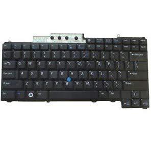 Dell UC139 Teclado refacción para notebook - Componente para ordenador portátil (Teclado, Griego, Latitude D620, D630): Amazon.es: Informática
