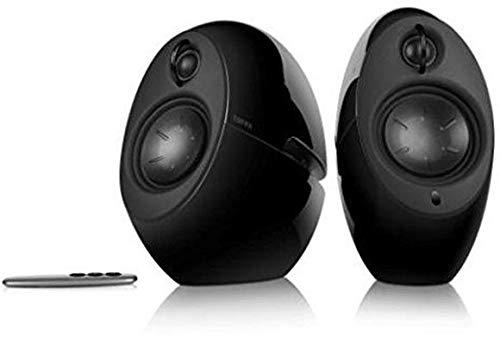 Edifier USA e25 Luna Eclipse 2.0 Bluetooth (Black)