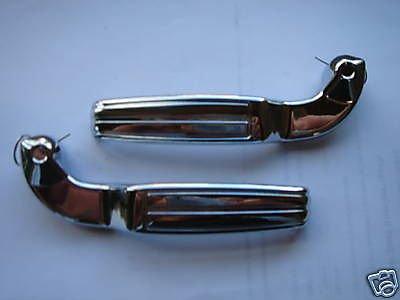 68 69 70 71 72 Cutlass Nova Chevelle inner / inside door handles NEW