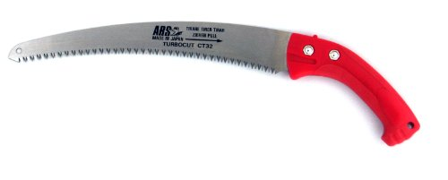 ARS SA-CT32G 13-Inch Arborist Saw by ARS
