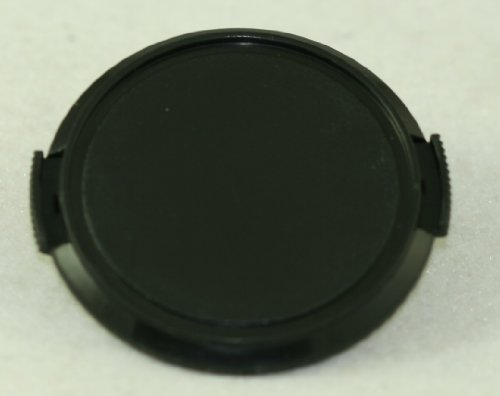 Front Lens cap With Lens Cap Keeper For Kodak EasyShare Z981 Digital Camera by A&R
