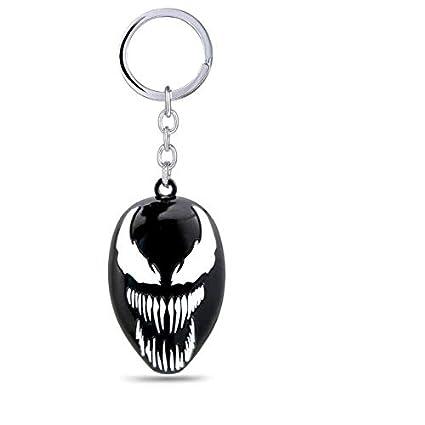 Collar con llavero de Spiderman Venom Venom Deadly Guardian ...