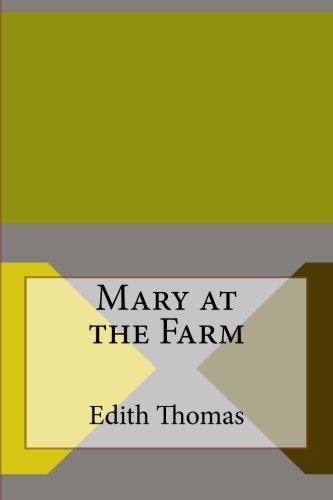 Read Online Mary at the Farm PDF ePub ebook