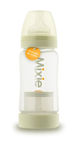 Mixie Formula-Mixing Baby Bottle 8 oz.