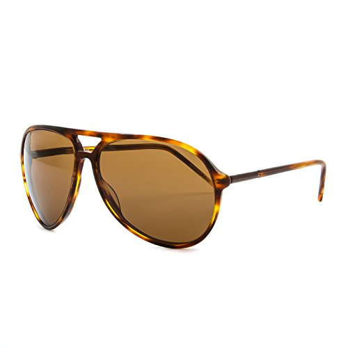 413f3a858be Blinde Eyewear Unisex Joy Ride Aviator Sunglasses Tortoise Brown Frame    Brown - Buy Online in UAE.