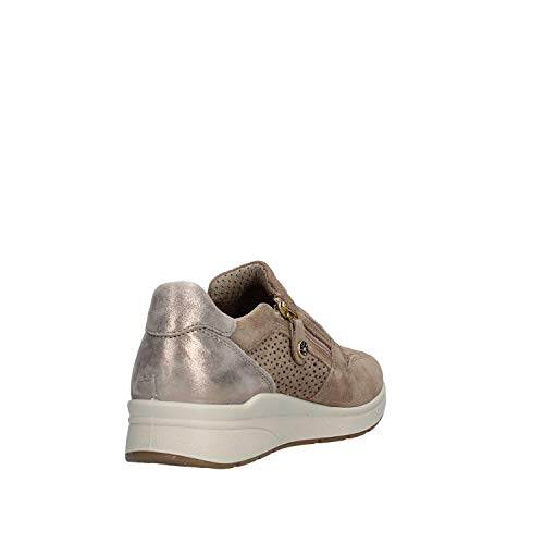 Visone Enval 3266644 On Slip Soft Donna nxxTWqYU8