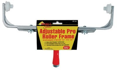 Linzer Products RF210 18'' Paint Roller Frame by Linzer Products