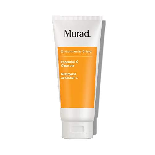 Murad Environmental Shield Essential-C Cleanser – Anti-Aging Vitamin C Cleanser – Energizing, Antioxidant Facial…
