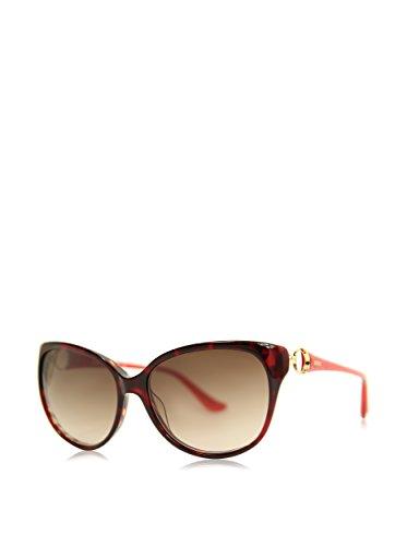58 Sole Mm 66804 Occhiali Rosso Moschino Da q0Ew7II