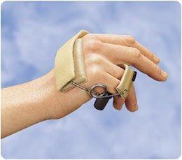 LMB Ulnar Nerve Splint Right Small - Model 551671