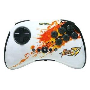 Mad Catz Street Fighter IV Wireless FightPad PS3 - Limite...