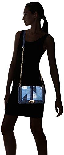 Rebecca Body Multi Bag Cross Minkoff Blue Love rCRrFq