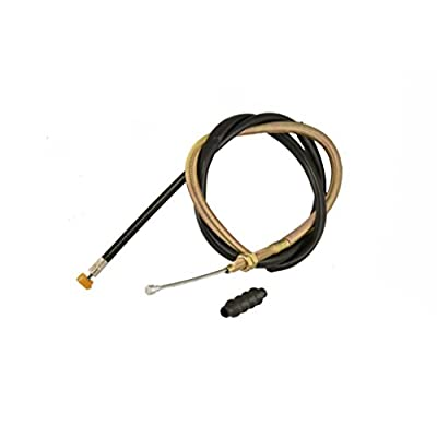 Race Driven OEM Replacement Control Clutch Cable for Yamaha Raptor YFM700 YFM 700: Automotive