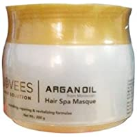 Jovees Argan Oil From Moroccan Hair Spa Masque (200g)