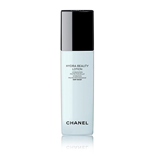 CHANEL HYDRA BEAUTY LOTION VERY MOIST HYDRATION PROTECTION RADIANCE 150 ML. by CHANEL