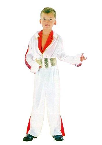 Rimi Hanger Boys Rock Star Elvis Style Fancy