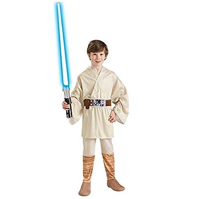 Rubie's Star Wars Classic Luke Skywalker Child Costumes