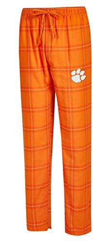 Concepts Sport Clemson University Tigers Men