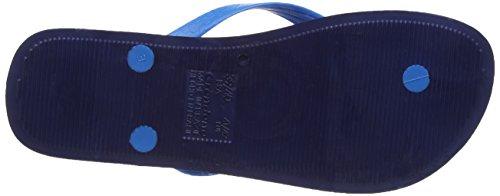 Ipanema Flag, Herren Zehentrenner Sandalen Bleu (Navy/Blue)
