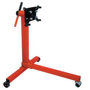 750Lb Engine Stand - 750 Lb Engine Stand