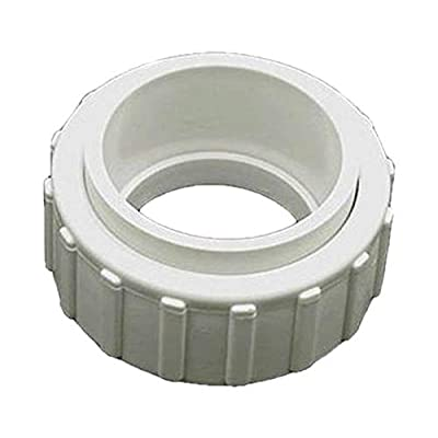 Hayward GLX-CELL-UNION 2-Inch Union, Nut and Tailpiece Replacement for Hayward Salt Chlorine Generators: Garden & Outdoor