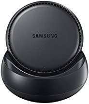Samsung DeX Station, Desktop Experience for Samsung Galaxy Note8 , Galaxy S8, S8+, S9, and S9+  W/ AFC USB-C W