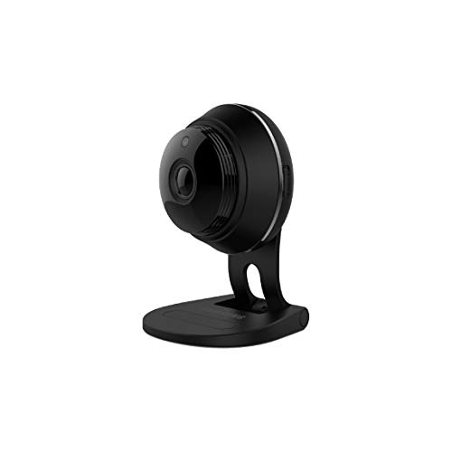 Samsung SNH-C6417BNB SmartCam HD Plus 1080p Full HD Wi-Fi Camera Black (Renewed)