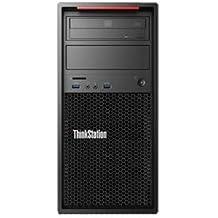 Lenovo ThinkStation P310 30AV0023US Workstation - 1 x Intel Xeon E3-1240 v5 Quad-core [4 Core] 3.50 GHz - 8 GB DDR4 SDRAM - 256