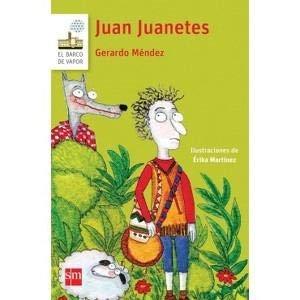 BVB Juan Juanetes (Spanish) Paperback