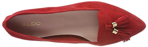 Mars Aldo Magona Bailarinas Mujer Red Rojo para TAqOTf