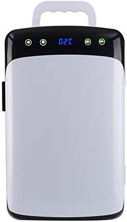 12L車用冷蔵庫、車用小型冷蔵庫、ミニ冷蔵庫、車用冷暖房ボックス、小型家庭用冷蔵庫、化粧品用冷蔵庫