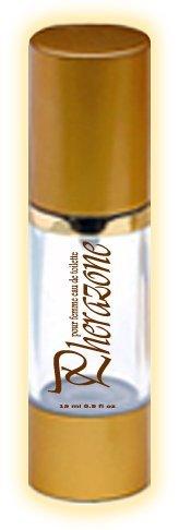 PHERAZONE parfum de phéromones pour femmes 36 mg par once pour attirer les hommes parfumé par Pherazone